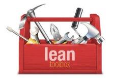 LEAN Toolbox