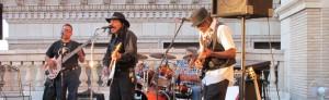The Band - May 30, 2014
