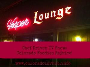 Vesper Lounge