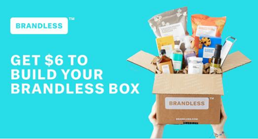 brandless review promo code