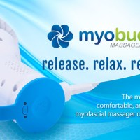 Professional Massage Relief at Home ~ MyoBuddy Massager Review
