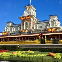 Disney's Magic Kingdom Maximized 1-Day Itinerary