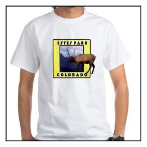 Estes Park T-Shirt $14.95 - $17.95
