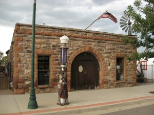 Little Thompson Valley Pioneer Museum