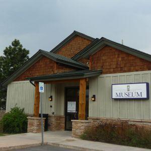 The Estes Park Museum
