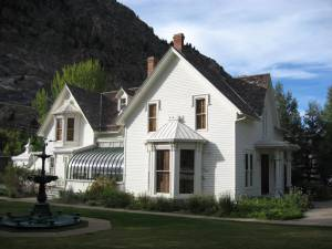 Hamill House Museum