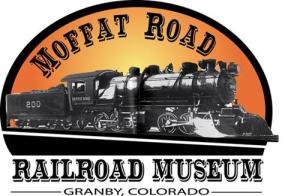 Moffat Road Railroad Museum logo