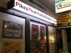 Pikes Peak Radio & Electronics Museum