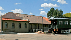 Steelworks Museum