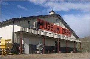 Wyman Living History Museum