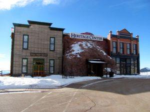 Cripple Creek Heritage Museum
