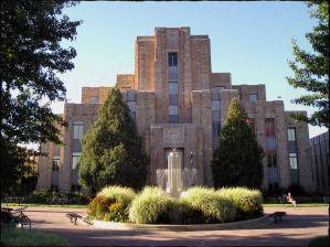 Boulder Courthouse