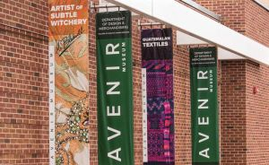 Avenir Museum of Design and Merchandising