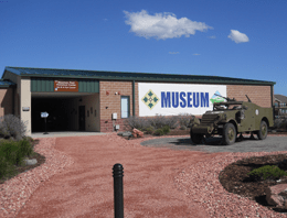 4th Infantry Division Museum