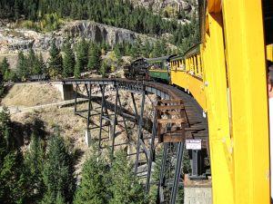 Georgetown Loop Historic Mining & Railroad Park