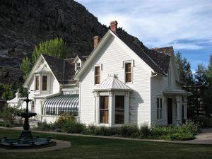 Hammill House Museum