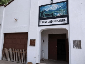 Sanford Museum