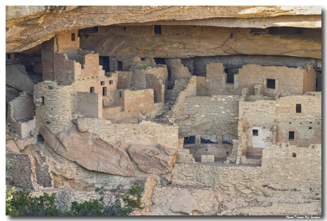 Colorado Indian Cliff Houses