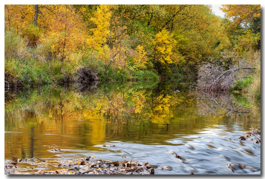 A Time For Reflections Fine Art Prints