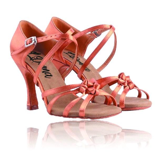 LDonna Rose Tan Shoe