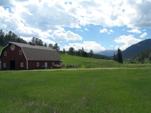 Johnhill Ranch