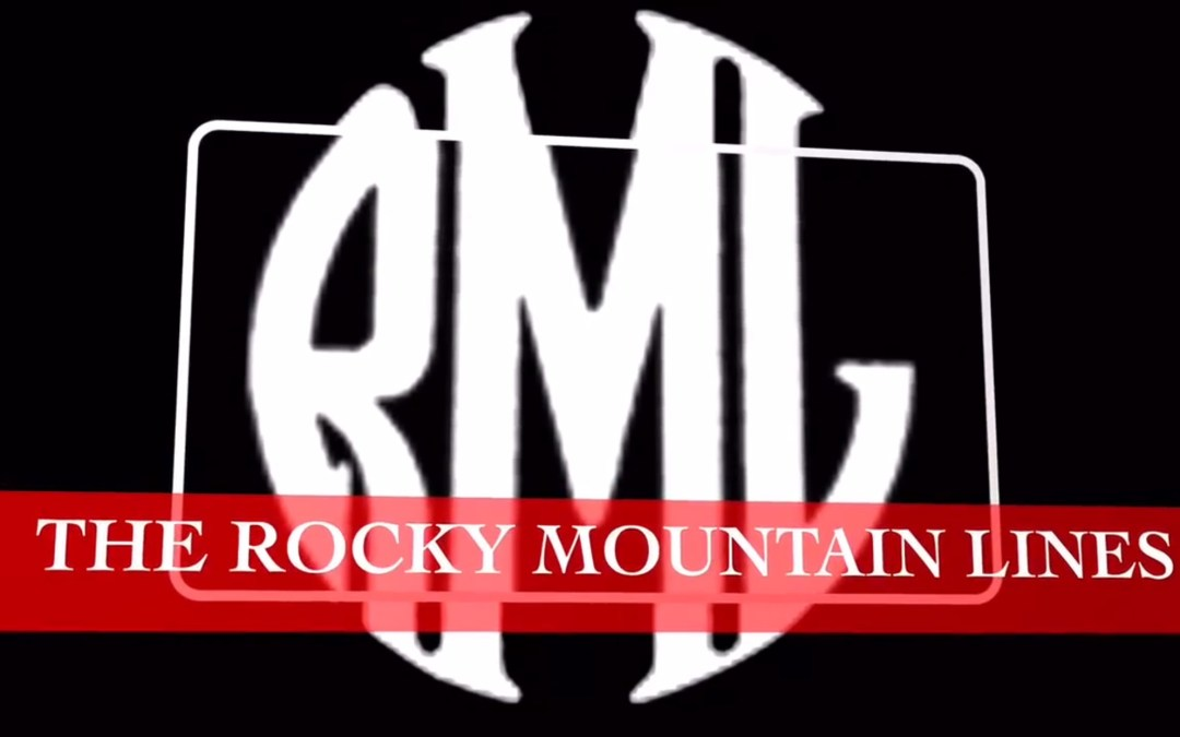 We Guest Operate at the Rocky Mountain Lines!