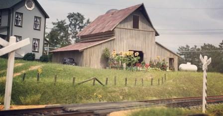 Colorado Front Range farm.