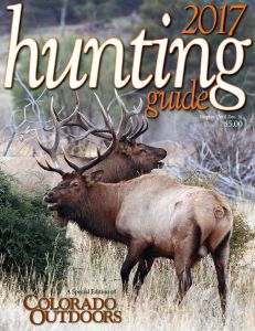 2017 hunt guide cover