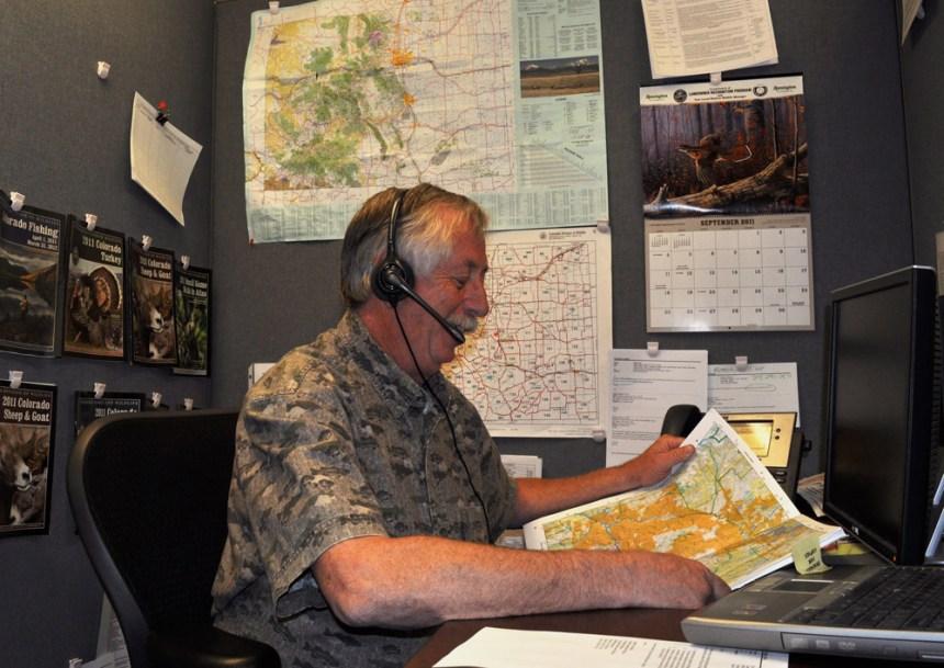 Bob Hunt Planner Photo for blog