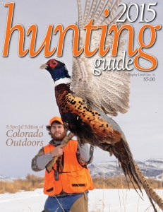2015 hunt guide cover