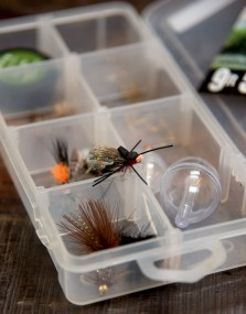 small tackle box