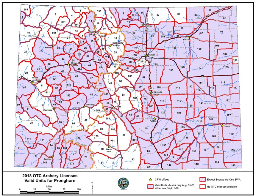 OTC Map