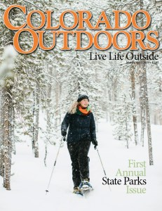 Colorado Outdoors 2019 March/April Issue