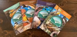 Colorado Birding Trail  Guides