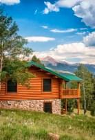 Mueller cabin