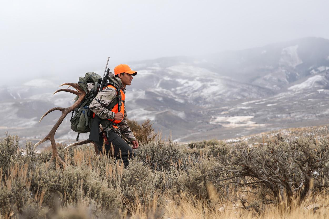 Elk Hunter