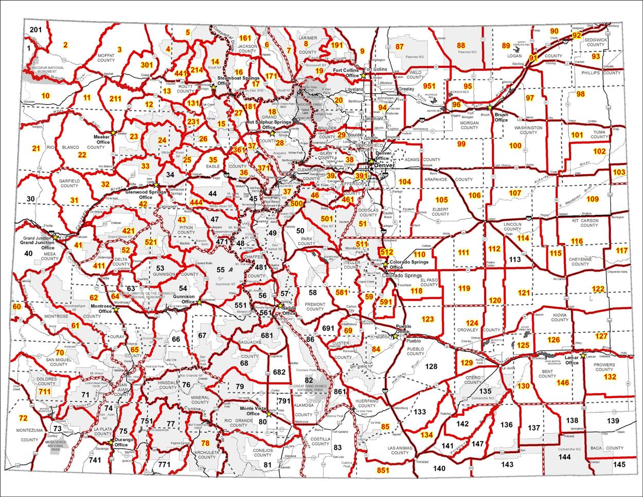 GMU Map