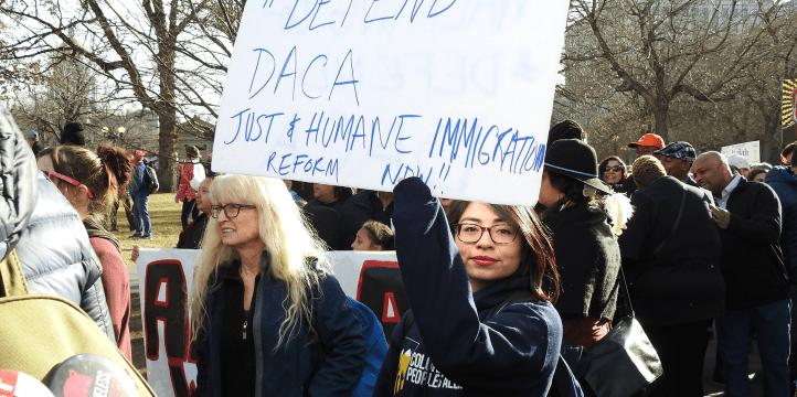 Defend DACA!