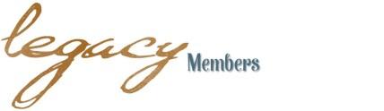 Legacy Membership