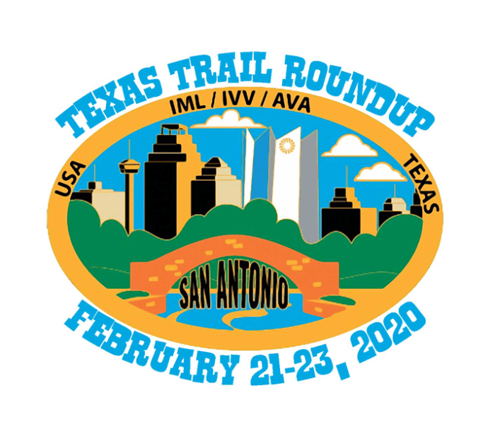 Texas Trail Roundup in San Antonio is Here!