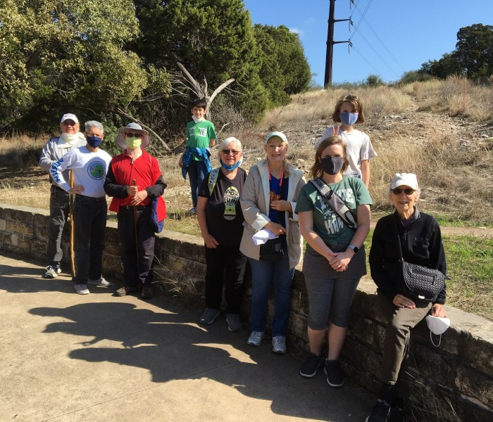 Photos from Brushy Creek Regional Trail on Jan 30th
