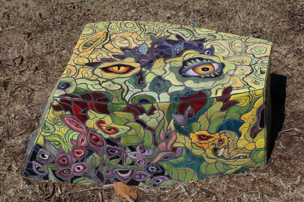 Eilers Park artwork