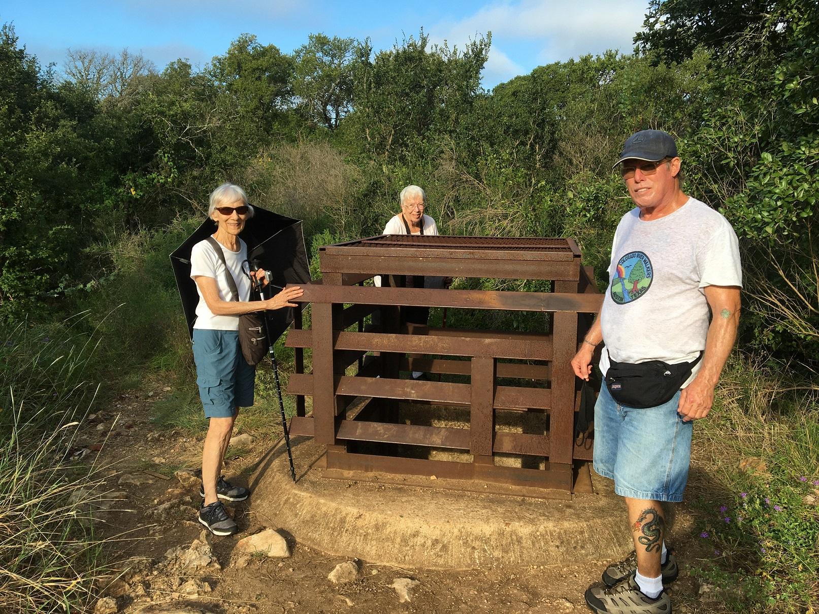 Violet Crown Trail via Dick Nichols Park Walk on Sep 25th