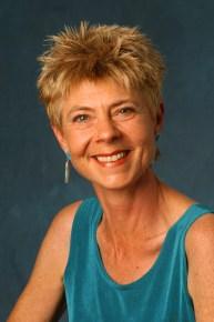 Nada Diachenko, teacher of the Alexander Technique in Boulder, CO