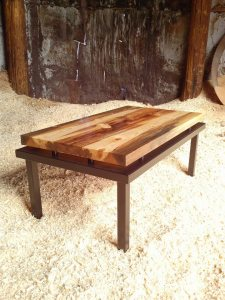 Handmade Custom Furniture