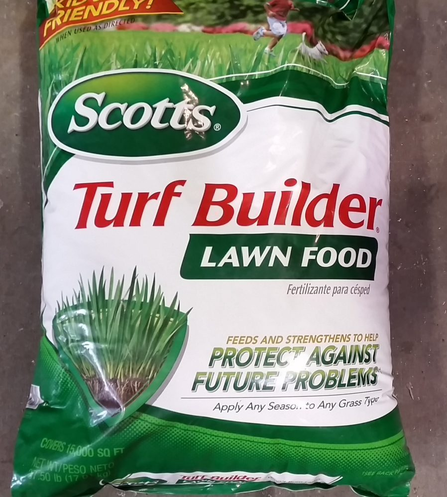 Which lawn fertilizer should you choose?
