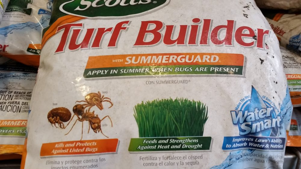 Which Lawn Fertilizer Should You Choose Colorado Yard Care