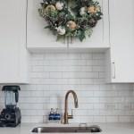 Fall Kitchen Decor Color Chic