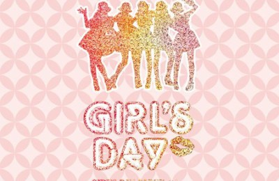 Girl's Day – How Do I Look?