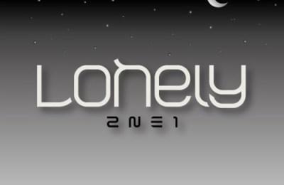 2NE1 – Lonely
